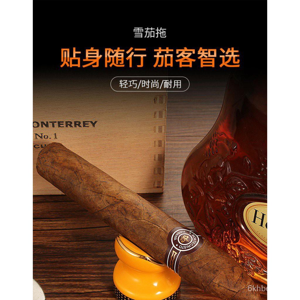 Cigar Sulies Cigar Cigarette Holder Ceramic Cigar Cigarette Holder#¥%¥# ELHz