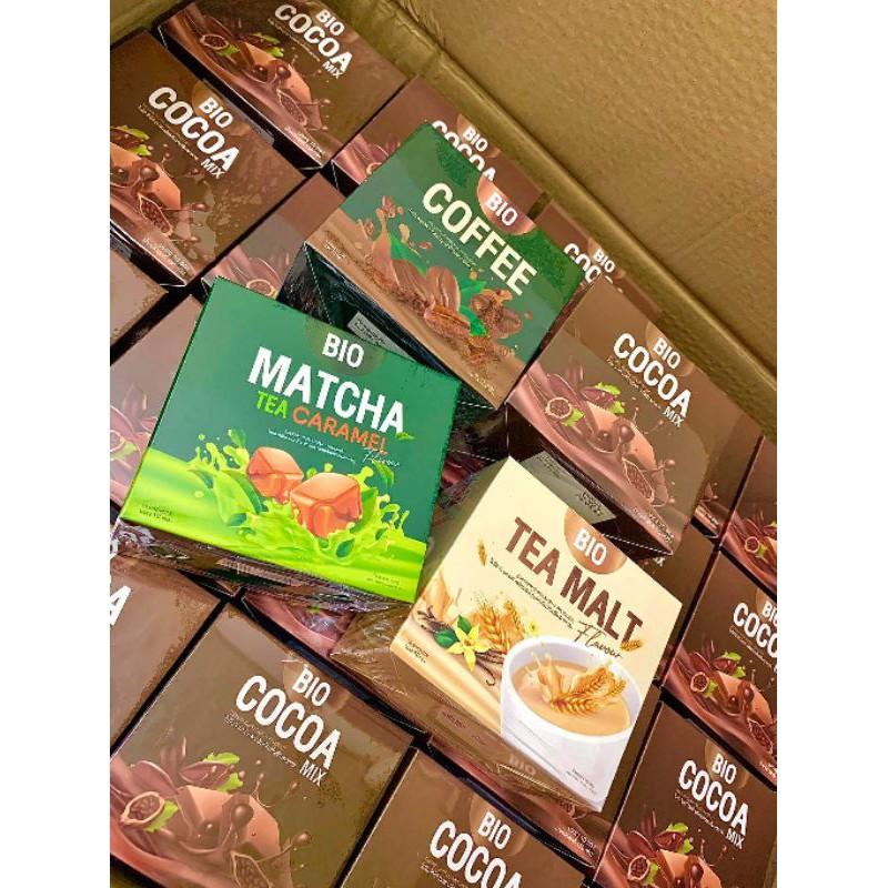 ‼️พร้อมส่ง‼️ Bio cocoa mix  khunchan