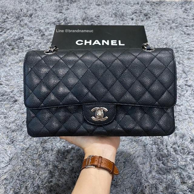 "Chanel classic 10"" holo 14"