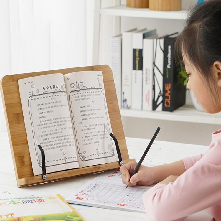 Book Stand Premium ที่ตั้งหนังสือ ที่วางหนังสือ ที่วางไอแพ็ด ที่วางแท็บเล็ต