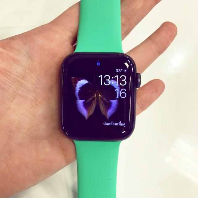 Applewatch 4.4 สภาพ99%