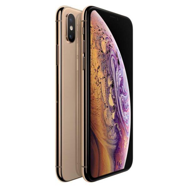Apple Iphone XS 64GB-512GB เครื่องศูนย์ไทยแท้