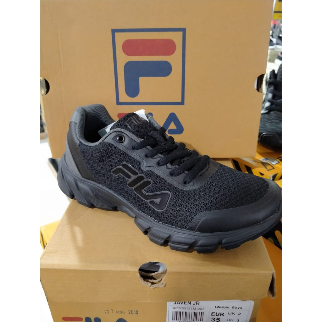 รองเท้ากีฬารองเท้าวิ่งรองเท้า Fila สําหรับผู้ชายผู้หญิง