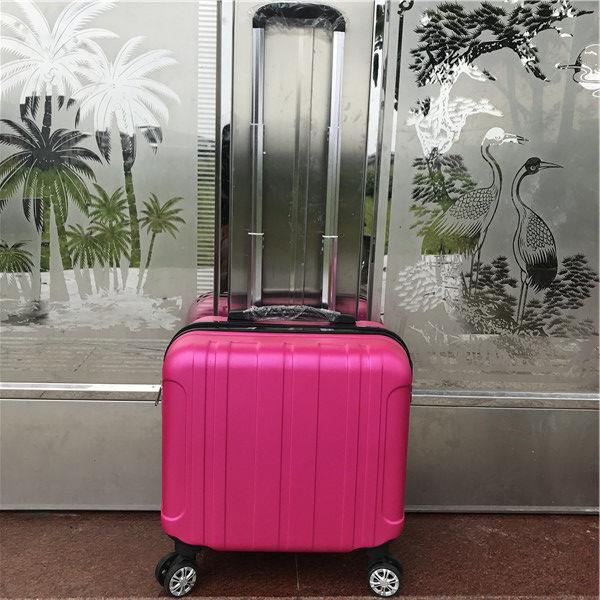 กระเป๋าเดินทางขนาดเล็ก 14 นิ้ว 16 นิ้ว