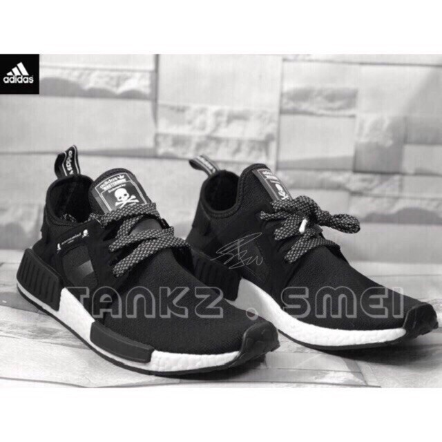 factory price 3136b e8701 A1077 Offer Price March 18 - Adidas NMD - XR1 MMJ Adidas NMD Mastermind  Japan