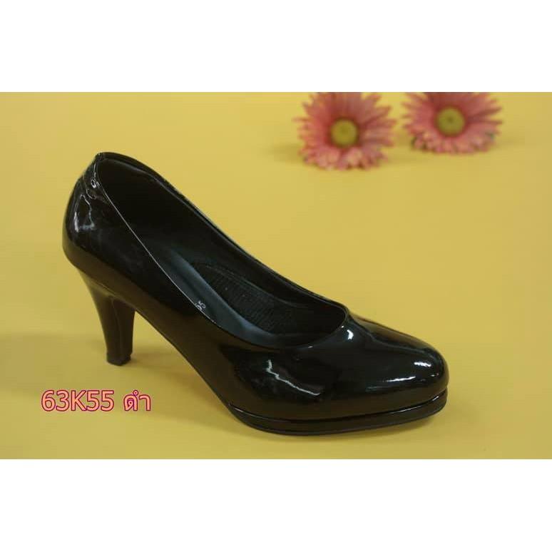 รองเท้าคัชชูผู้หญิง  รองเท้าผู้หญิง