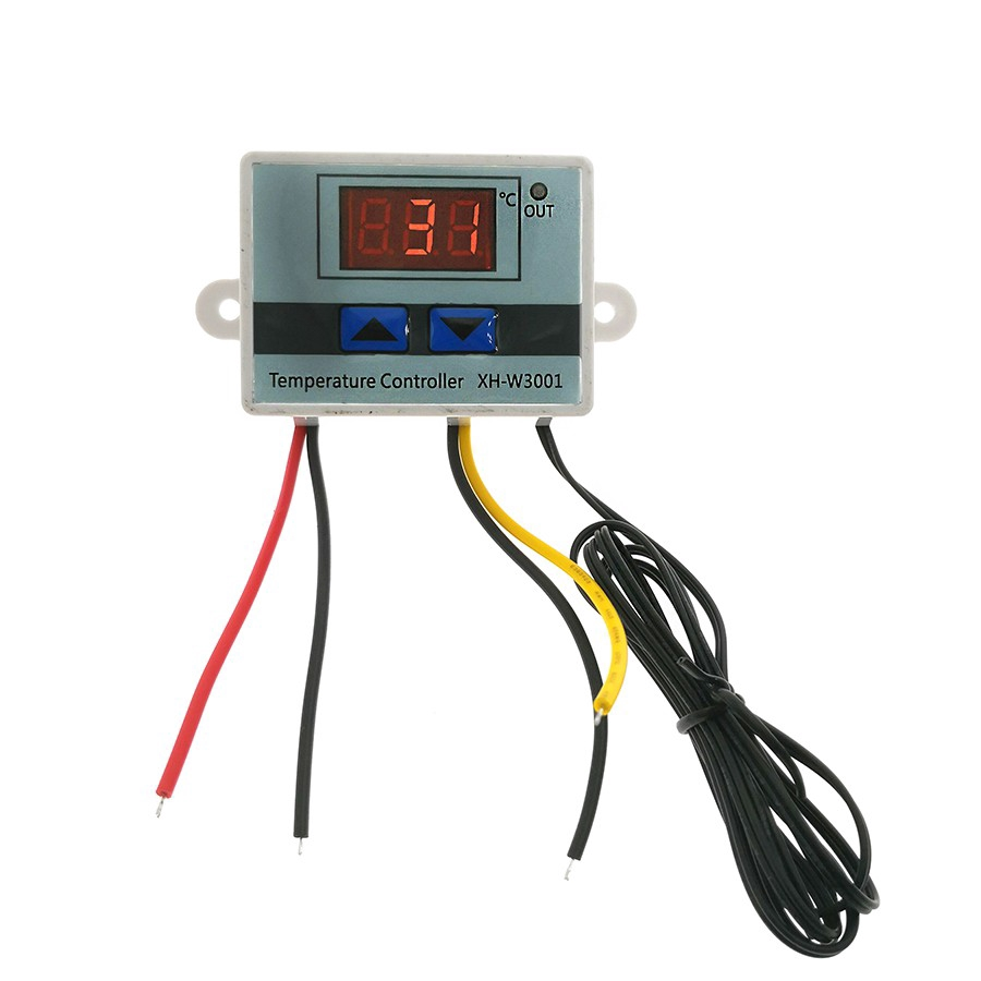 50C-110C Digital Thermostat Temperature Controller Regulator Control on