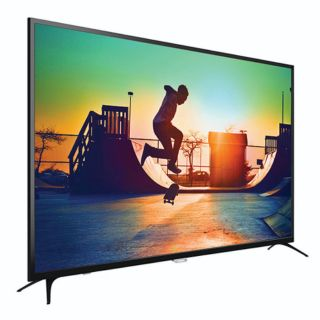 PHILIPS LED TV 65 นิ้ว (4K, Android, Smart) DTV  # 65PUT6023S