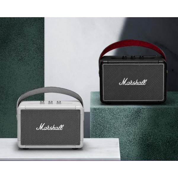 ลําโพงบลูทูธ Marshall Kilburn Ii ( 1 Year Warranty ) XdAm