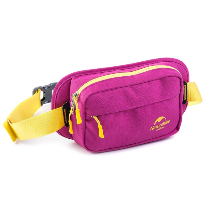 NATURE HIKE 2L EASY TRAVEL (ROSY RED)