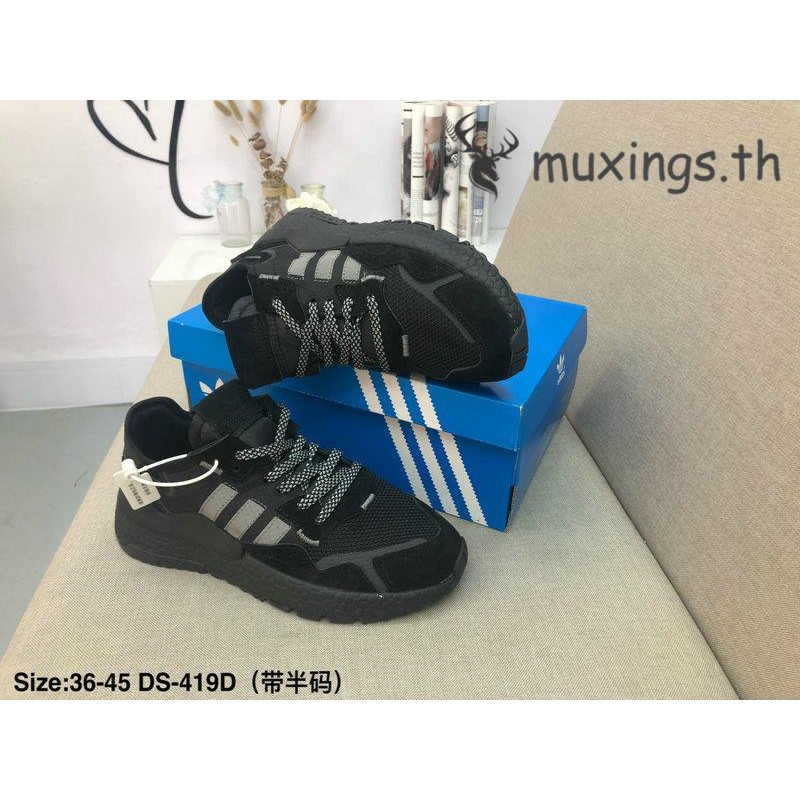 huge selection of 89220 21ebf Adidas EQT ZX series retro trend wind   Shopee Thailand