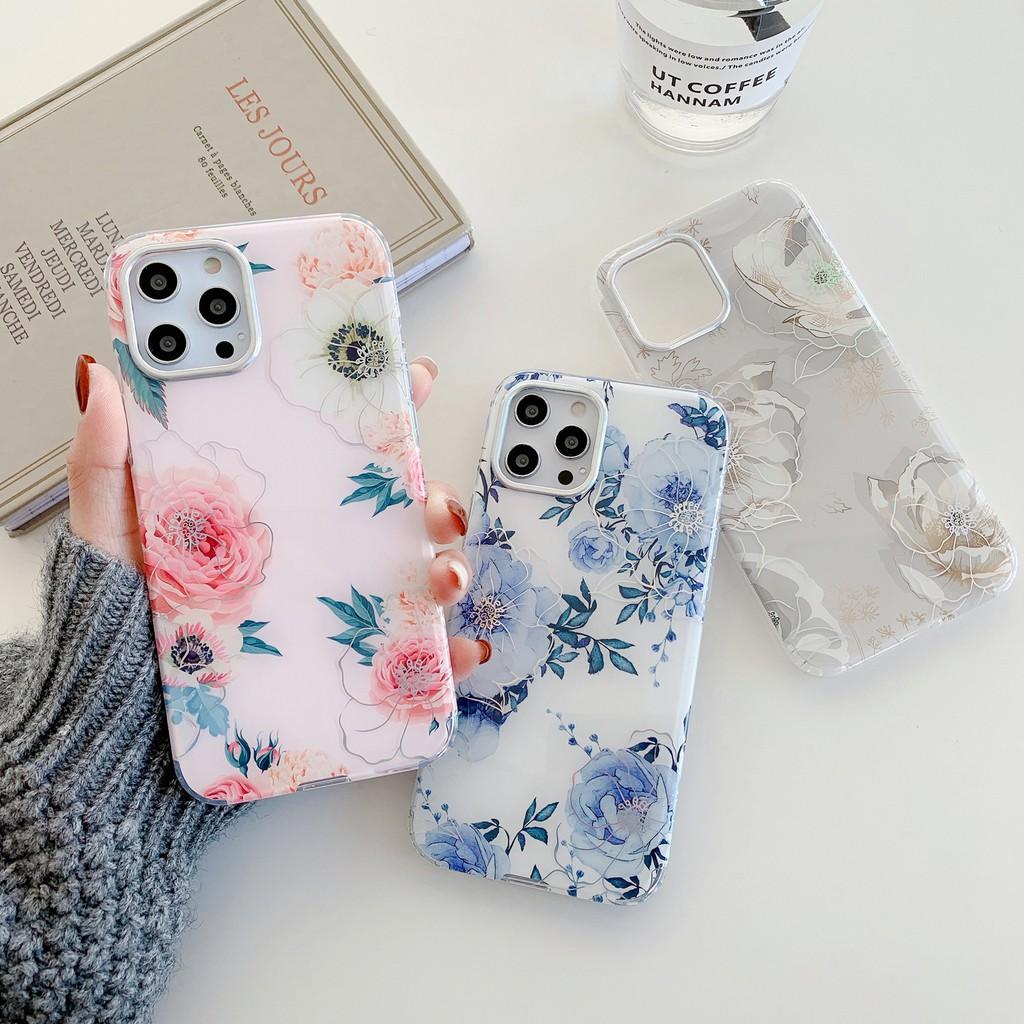 เคสโทรศัพท์มือถือแบบสองด้านสําหรับ Apple Iphone12 Pro Max 12 Mini 11Pro Max Xr
