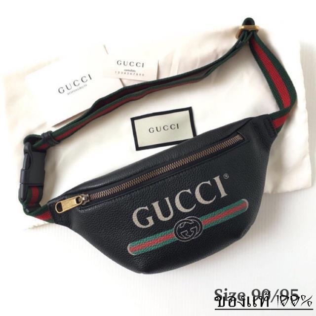 Gucci belt bag mini พร้อมส่ง ของแท้100%ของแท้ 100%