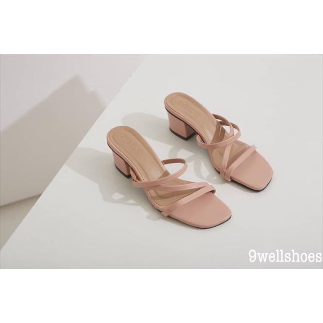 รองเท้า zherlin #zherlincross