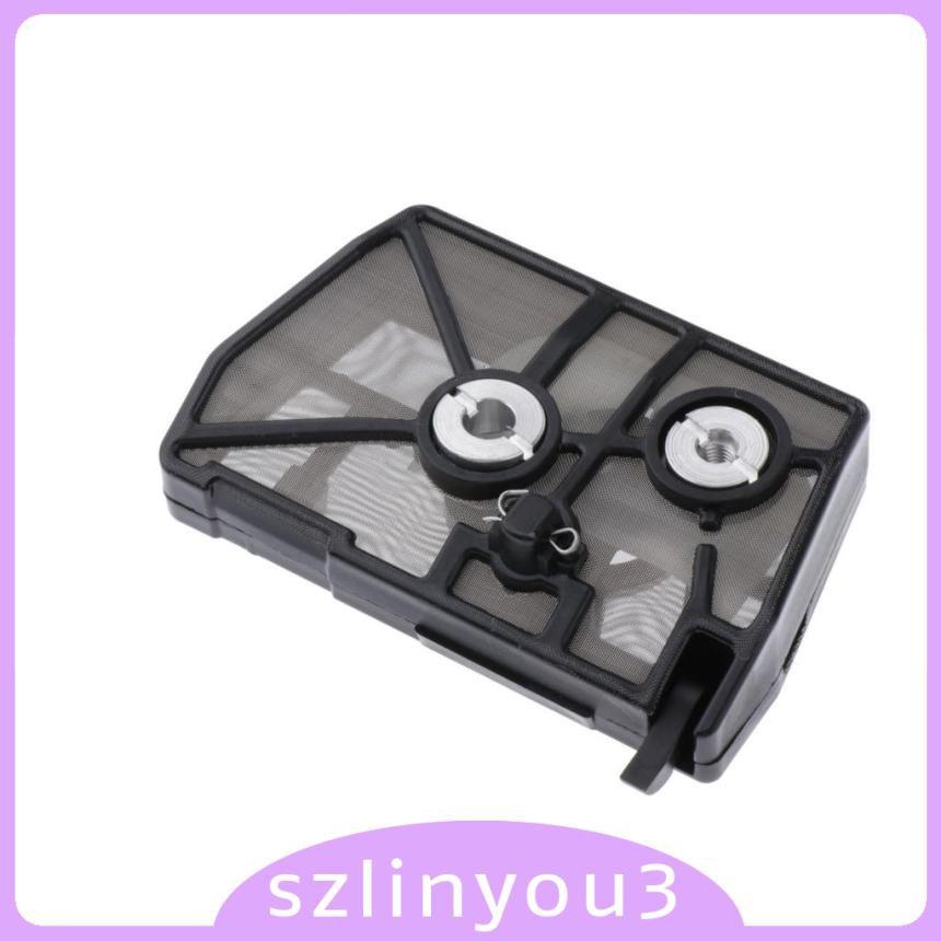 เครื่องมือกรองอากาศสําหรับ Stihl 028 Woodboss 028 Av 028 Super แทนที่ 11181201610