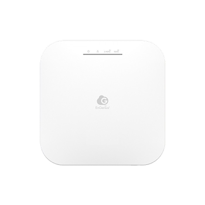 EnGenius ECW220 Cloud Managed 11ax (WiFi 6) Indoor Access Point, 1.774Gbps Dual-Band, Gigabit LAN Support PoE ประกัน 3ปี