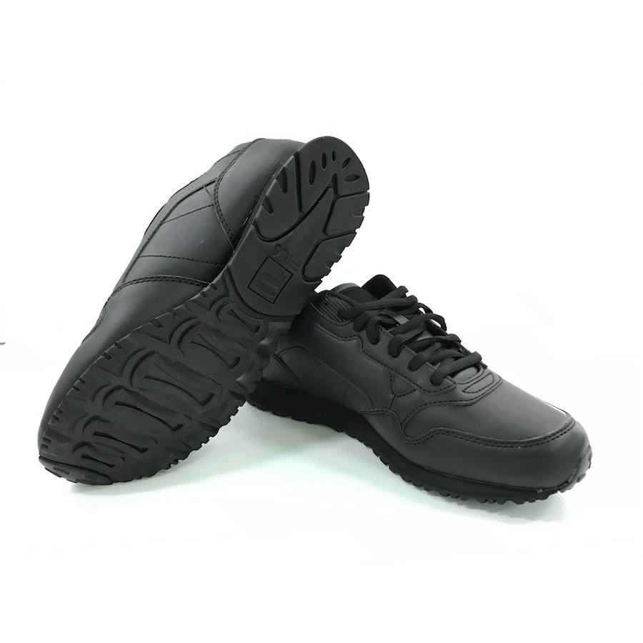 รองเท้าวิ่ง FILA Begin รองเท้าลำลองผู้ชาย ISC60512