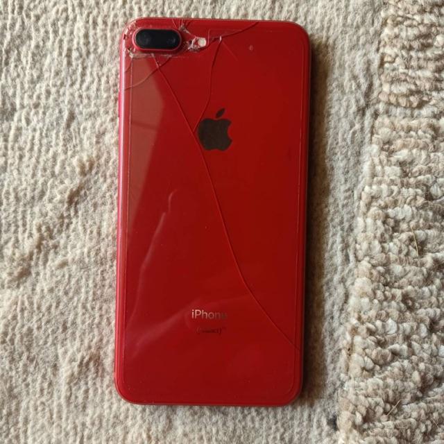 IPhone 8 Plus เครื่องนอก