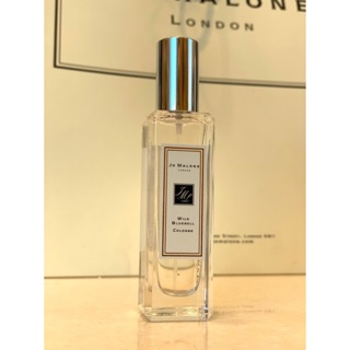 Review Jo Malone London wild bluebell 30 ml