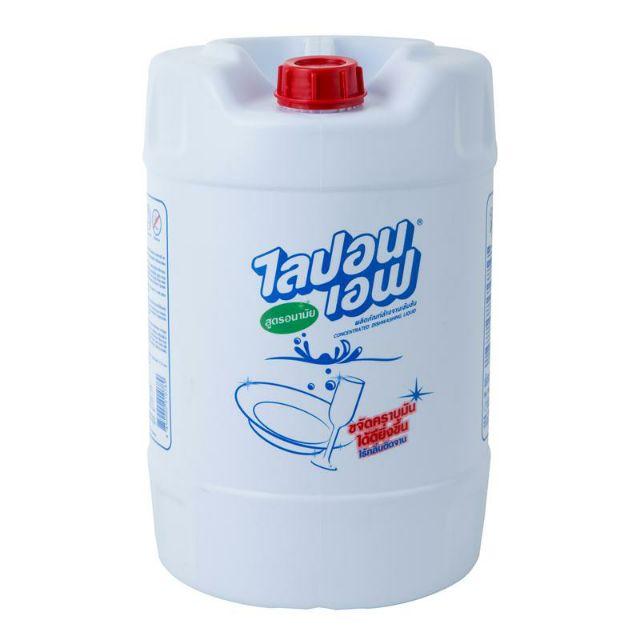 น้ำยาล้างจาน20ลิตร