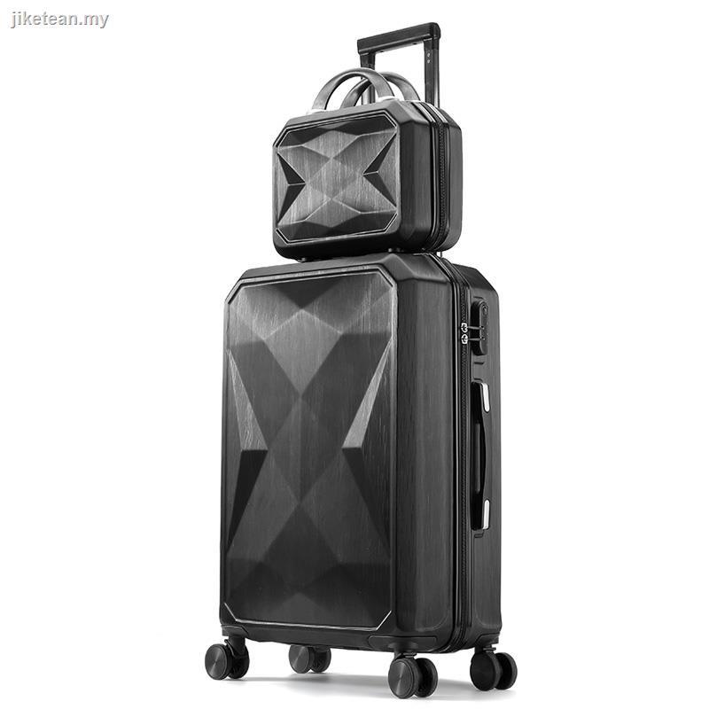 กระเป๋าเดินทาง 20 Lockbox 24 26 Han Edition 28 นิ้ว