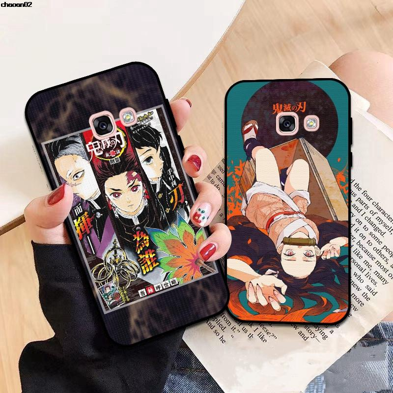 Samsung A3 A5 A6 A7 A8 A9 Pro Star Plus 2015 2016 2017 2018 RXMH Pattern-4 Silicon Case Cover
