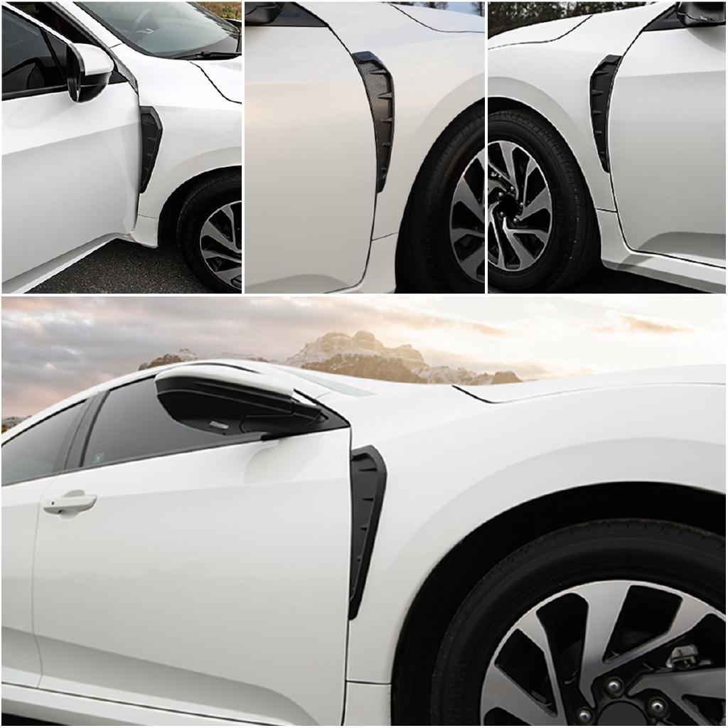 HONDA CIVIC TYPE R S PAIR 2 CAR SEAT COVERS WATER PROOF