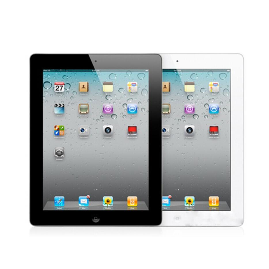 Apple IPad 2 16GB 32GB แท็บเล็ตมือสองของแท้ เครื่องใหม่ 95% แท็บเล็ตเกม