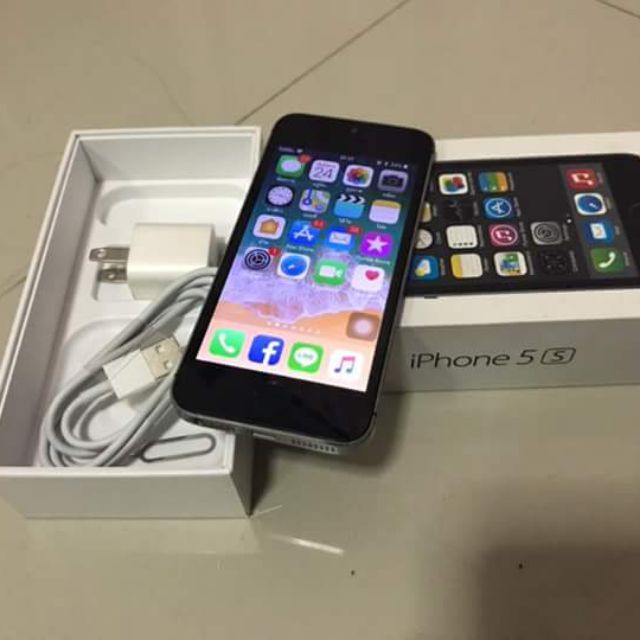 IPhone5s 16gb มือสอง