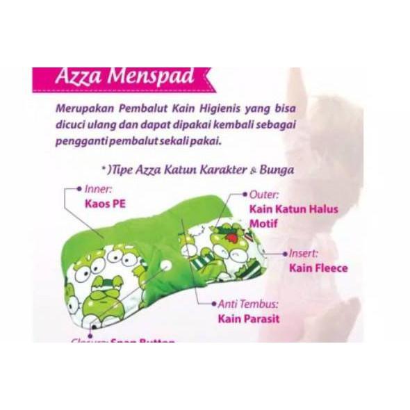 ผลิตภัณฑ์ X Menspad Azza Contents Ar2. 6 ชิ้นสําหรับผลิตภัณฑ์เสื้อผ้า