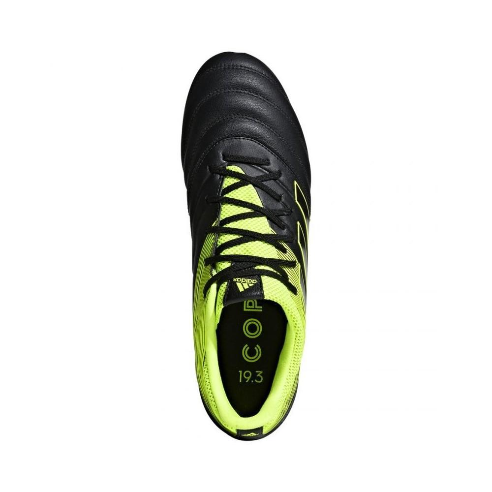 Adidas Copa 19.3 FG BB8090 รองเท้าสตั๊ดอดิดาส Shopee Thailand  Shopee Thailand