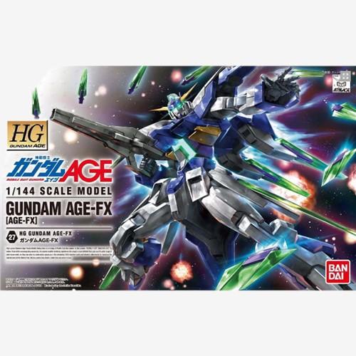 🙏☋✥HG 1/144 : Gundam AGE-FX