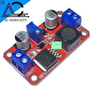 XL6019 DC-DC Step Up 5A High Power Adjustable Boost Power [3-35V to 5-40V]