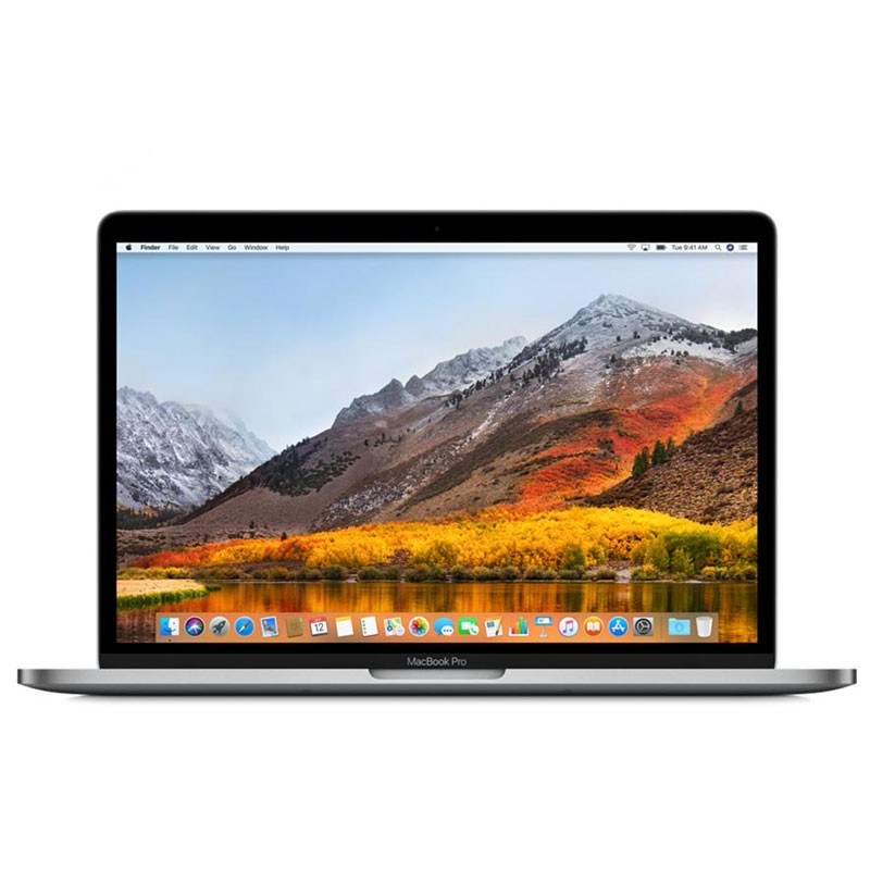 Apple MacBook Pro 13.3 i5/2.3GHZ/8GB/128GB/SPACE GRAY-THA