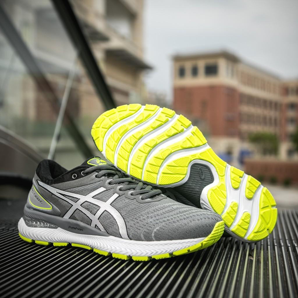 Men Shoes ASICS (เอสิคส์) GEL-NIMBUS 22 Sneakers 40-45