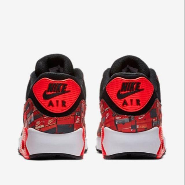 Nike Air Max 90 Print
