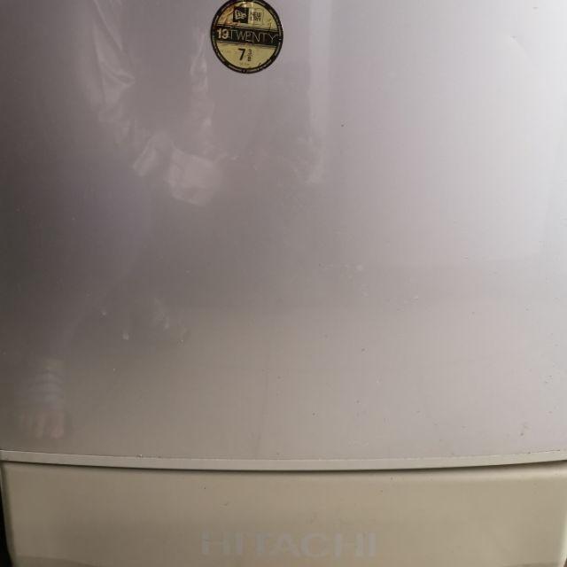 ตู้เย็นมือ2 ตู้เย็น มือ 2 ตู้เย็นมือสอง ฮิตาชิ 6 คิว