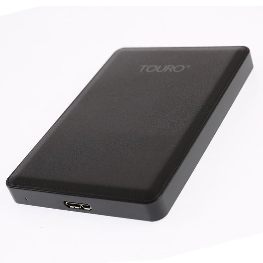HGST Touro Hard Disk External 500 GB. Ext. 2.5'' 'B' 3.0
