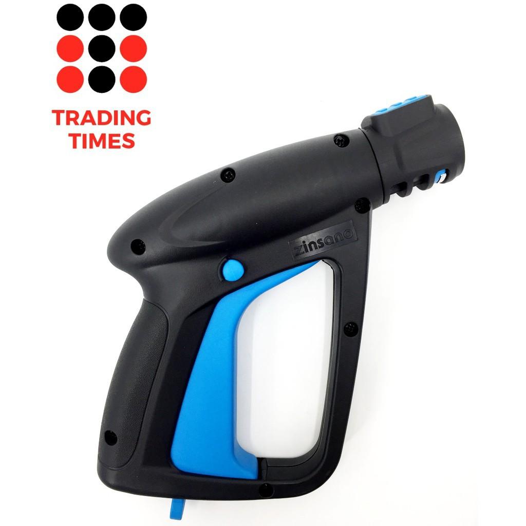 ⭐▩✥ZINSANO BBZIGUN00060 ชุด ปืนฉีดน้ำ เครื่องฉีดน้ำ รุ่น AMAZON PLUS - AD1101 - AD1401 - FA1001 - FA1004 - FA0801 - FA1