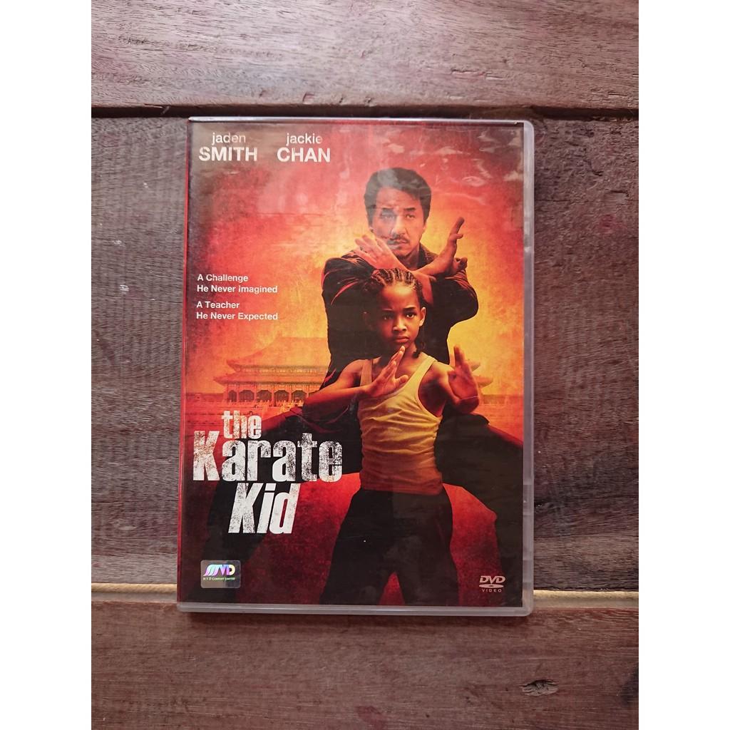 ดวดมอสอง The Karate Kid เดอะคาราเตคด ภาพยนตรรเมค แอคชนผสมกงฟ ทกลายเปนทอลคออฟเดอะทาวน โดย เฉนหลง