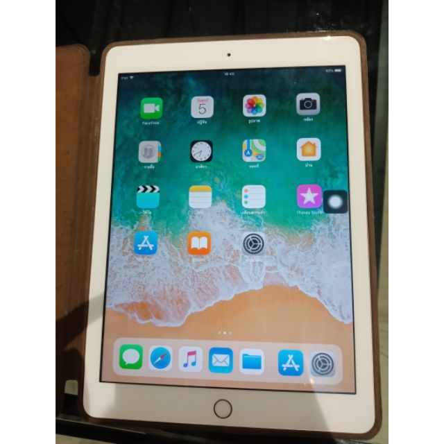 apple ipad 9.7 นิ้ว 5 gen (wi-fi / cellular) 128 gb