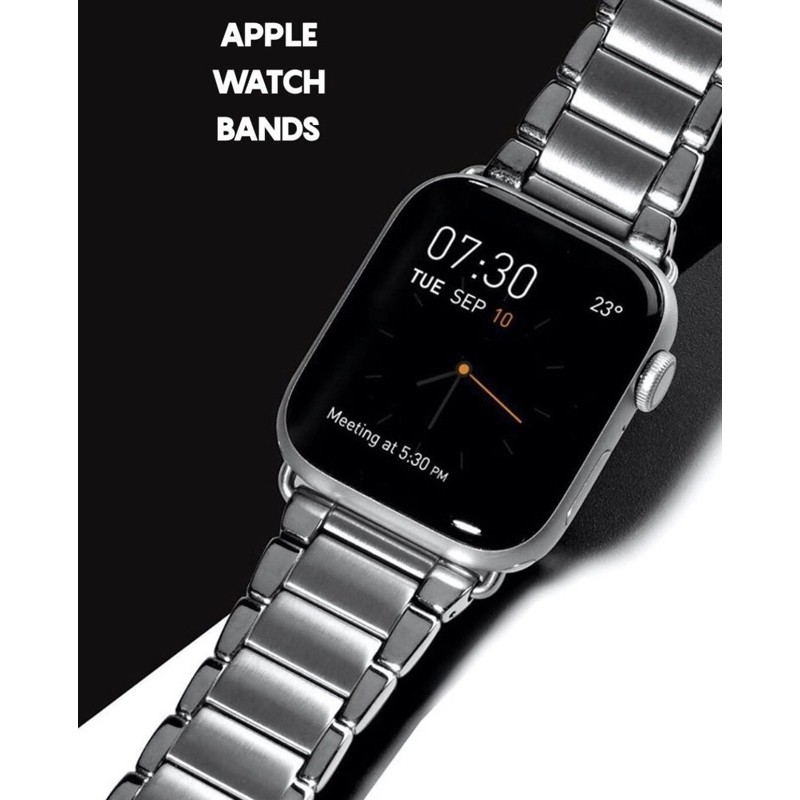applewatch new items