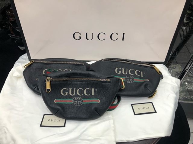 Gucci Belt Bag mini
