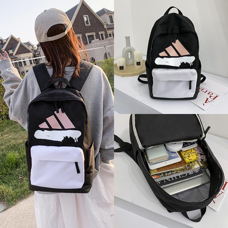 NEW ADIDAS Sport Shoulder Bag Men Bag Women Backpack Fashion Leisure Bag Traveling Backpack