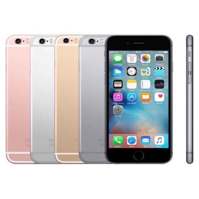 🍎Apple iPhone 6S PLUS 16GB 64 G(TH  )เครื่องแท้ ใหม่แกะกล่อง (เครื่อง Refurbished)