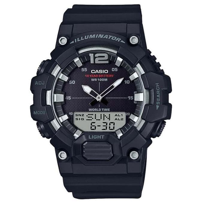 Casio General Hdc - 700-1Avdf นาฬิกาข้อมือ Sumarniani89 สไตล์ดั้งเดิม