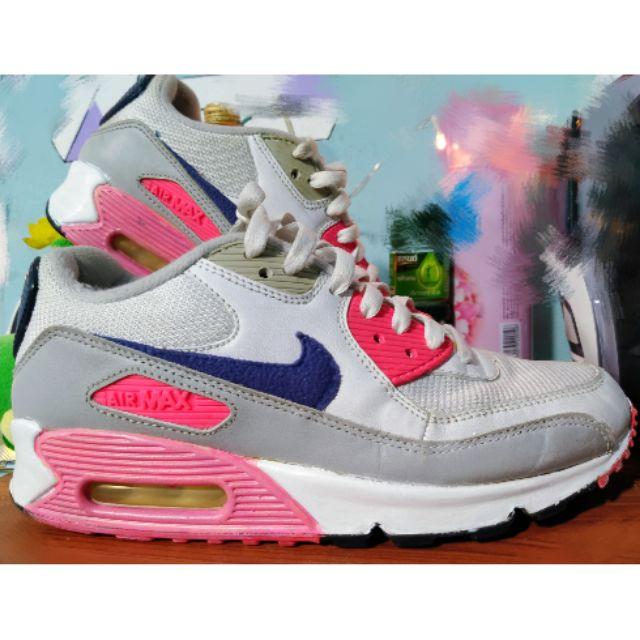 ✨รองเท้ามือ2✌️ Nike air Max 90 ใส่สบาย 38/24cm