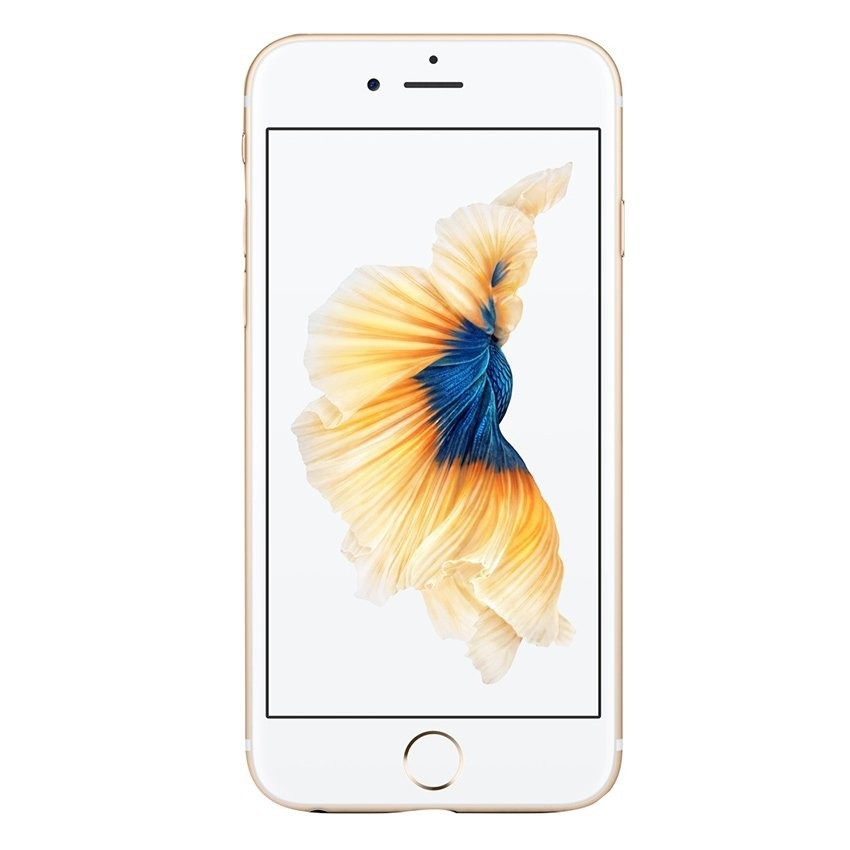 REFURBISHED Apple iPhone 6s Plus 64GB (Gold)