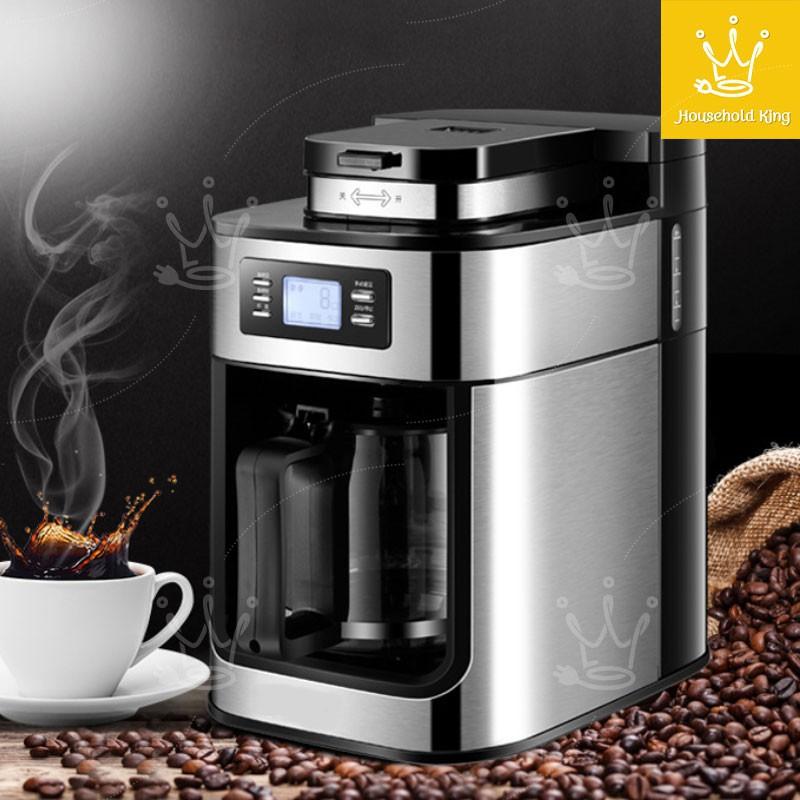 CFA เครื่องบดกาแฟ    เครื่องทำกาแฟ เครื่องเตรียมเมล็ดกาแฟ อเนกประสงค์  ไฟฟ้า เครื่องบดเมล็ดกาแฟ