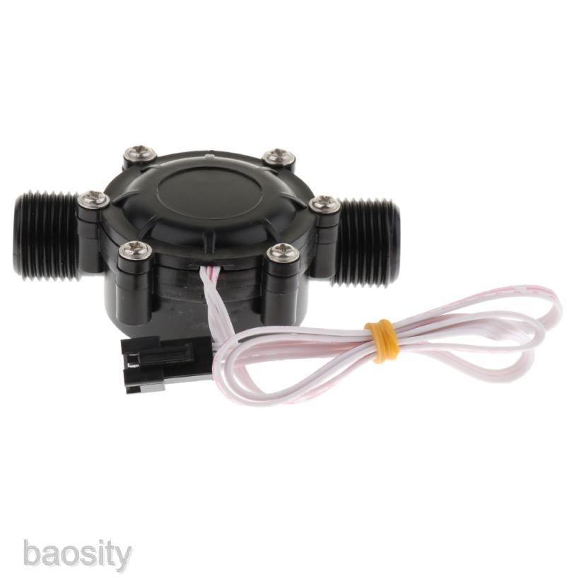 มอเตอร์เครื่องปั่นไฟไฮดรอลิค dc 12v micro hydro